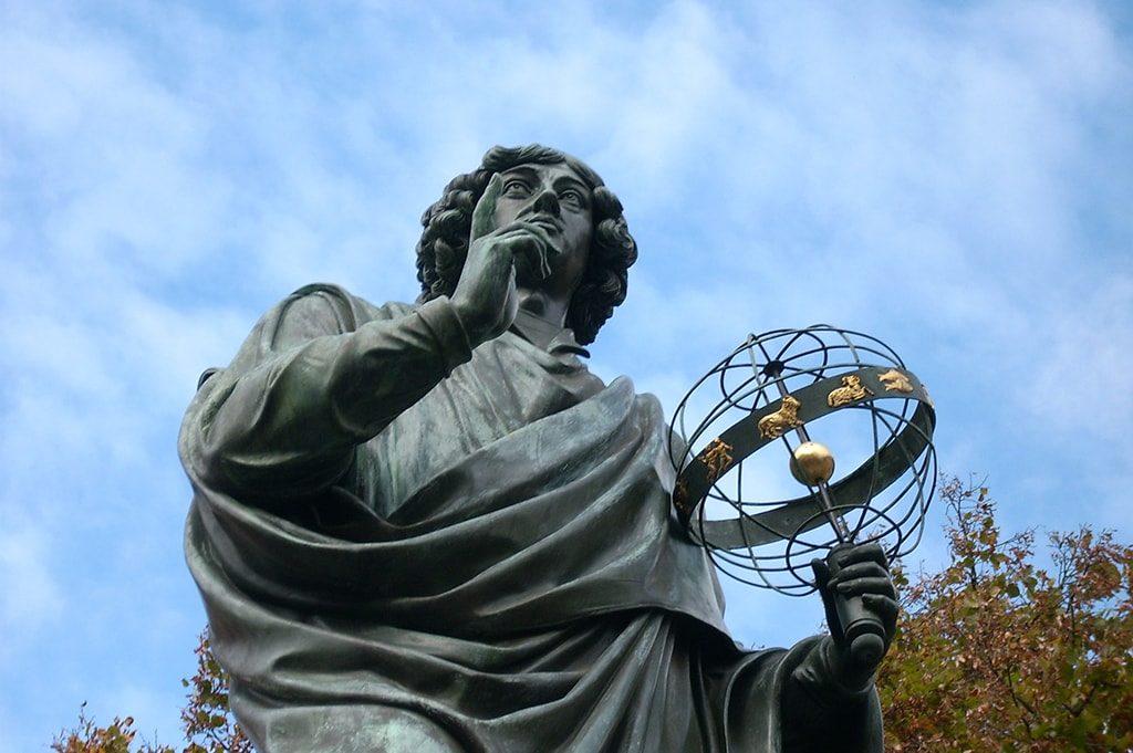 Антикафе Коперник – простор и удобство