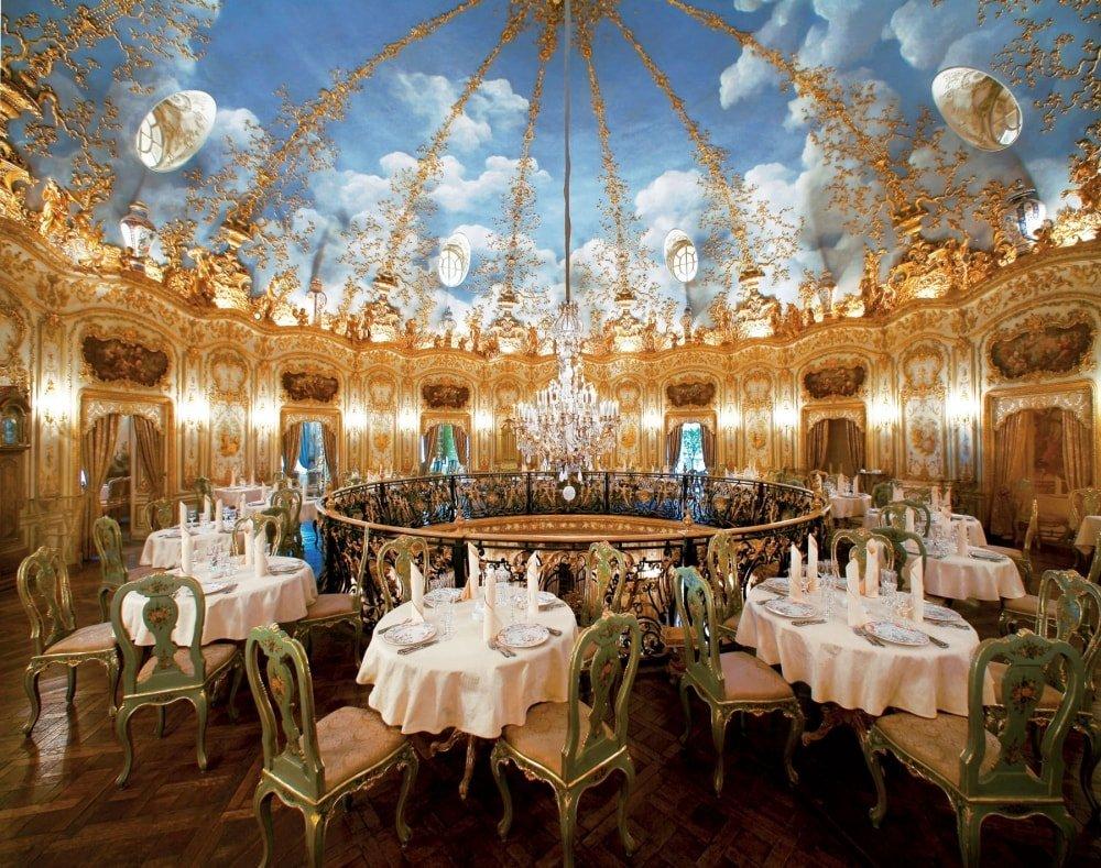 Ресторан «Турандот»