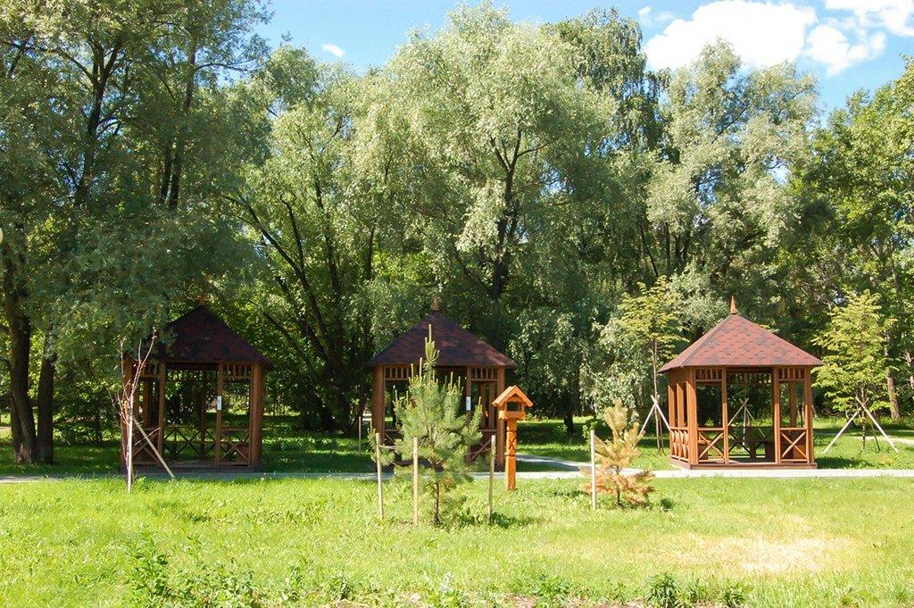 Парк Ветеран