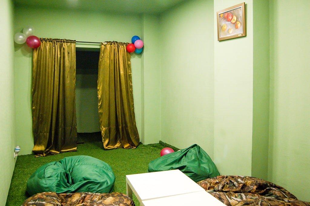 1 комната