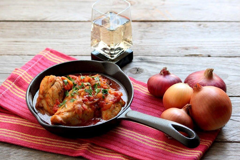 Как приготовить чахохбили вкусно | Все секреты