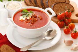 Рецепт супа харчо, как в грузинском ресторане