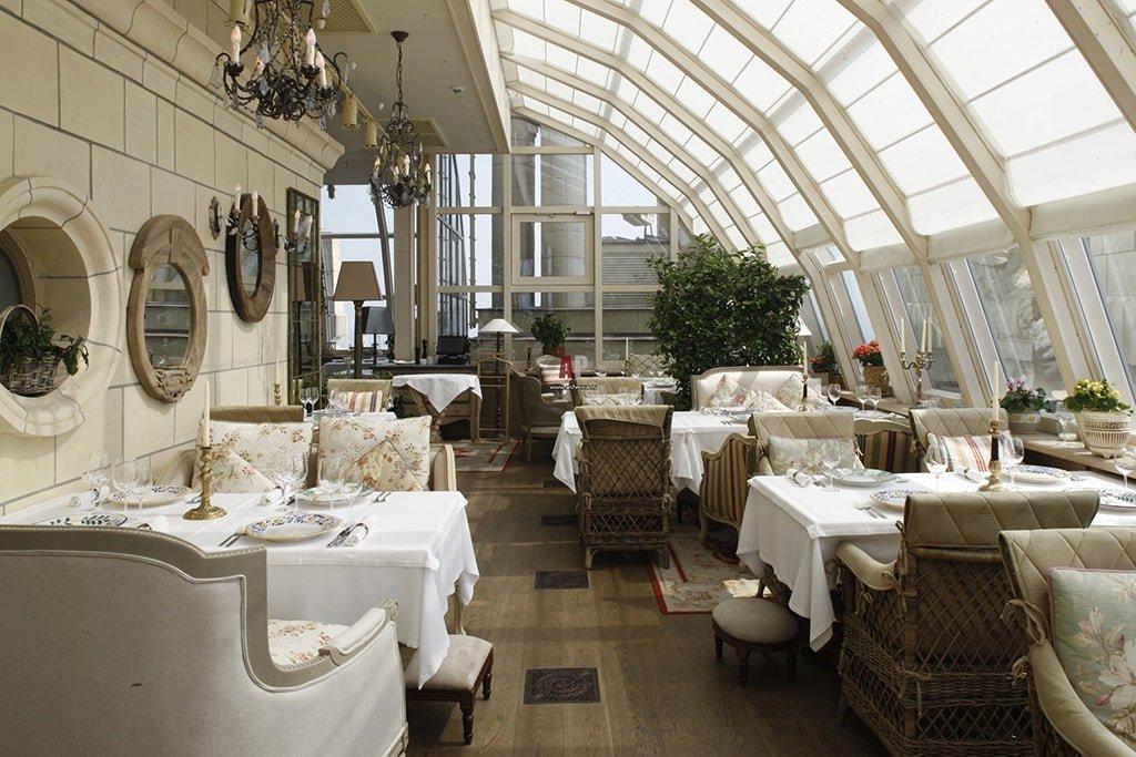 Ресторан Боно