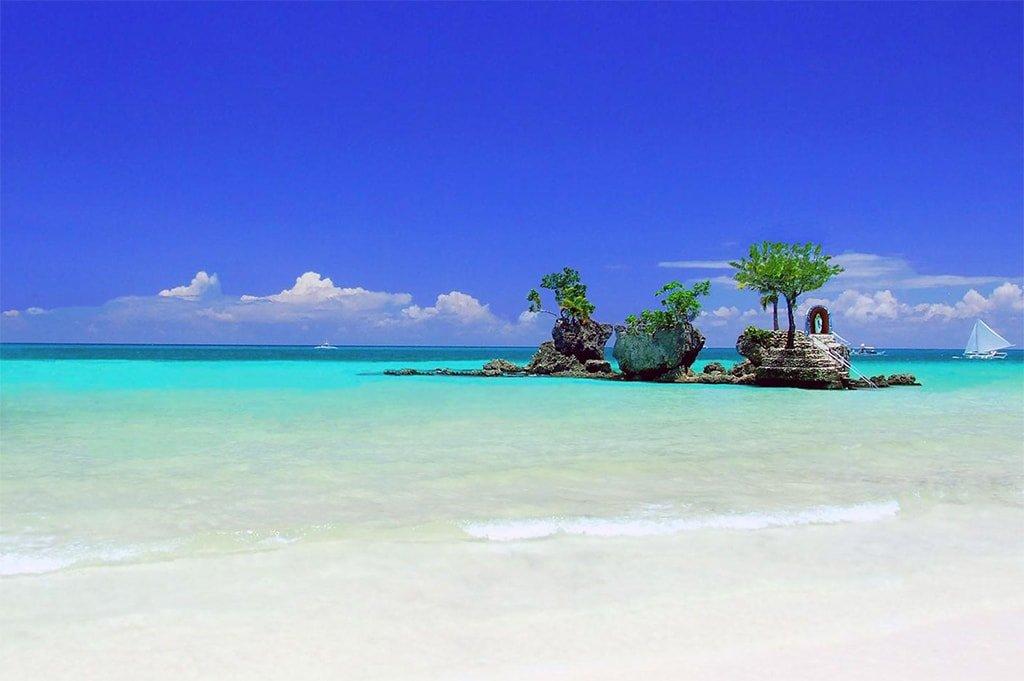 Пляж Уайт-Бич – лучший в мире