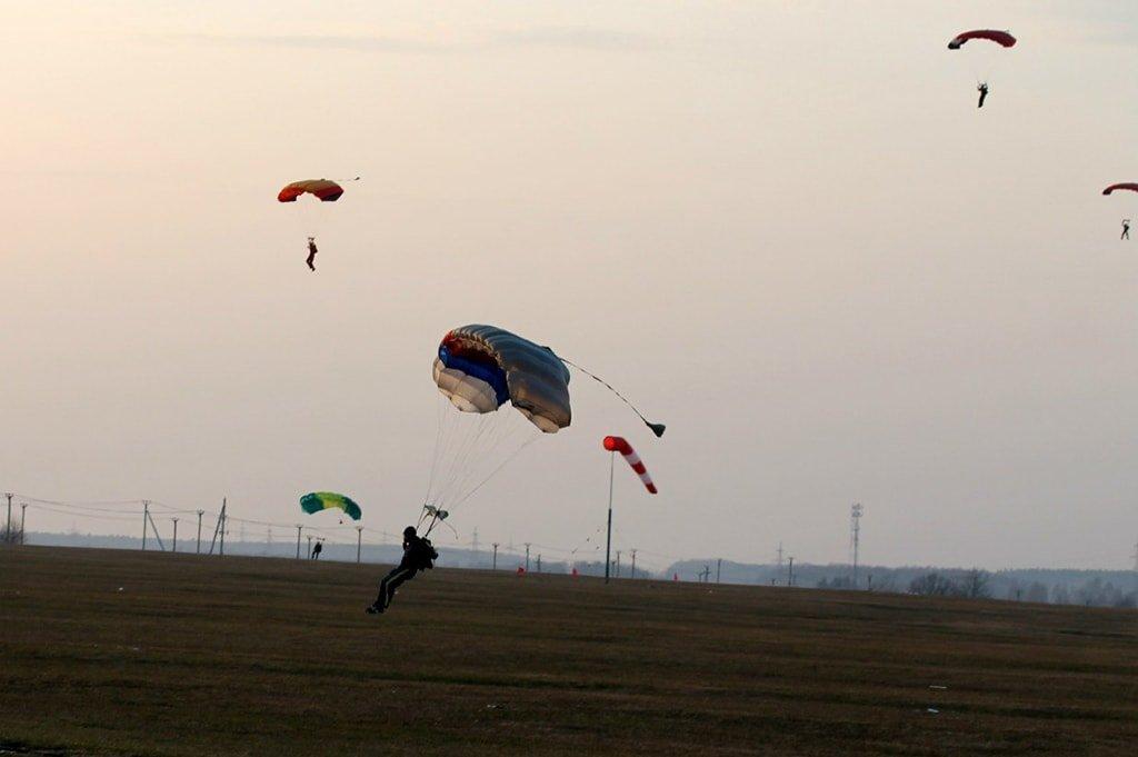 Аэродром Ватулино