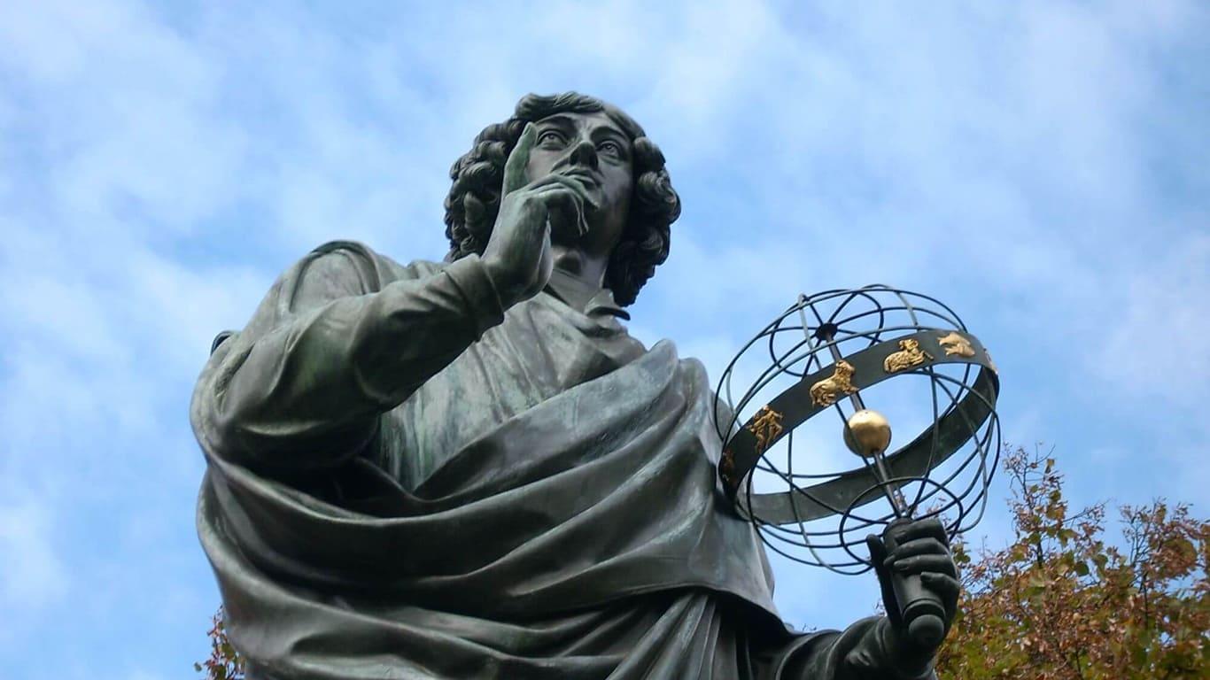 Антикафе Коперник