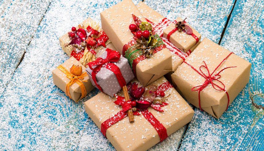 Что подарить на Новый Год 2018 – 20 актуальных подарков