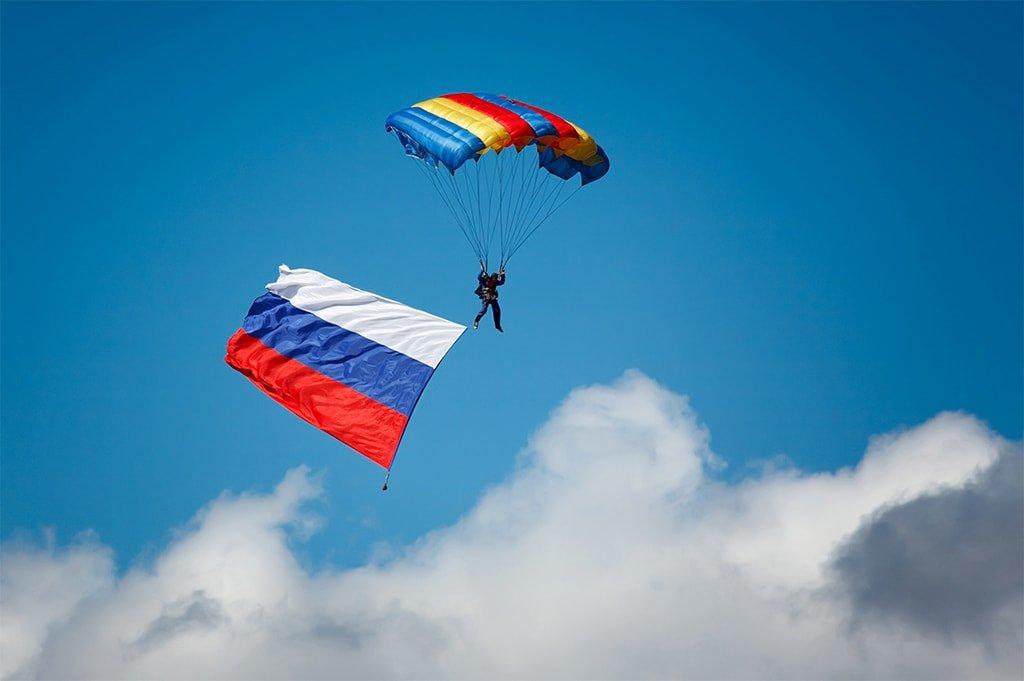 Дропзоны в Москве и Подмосковье