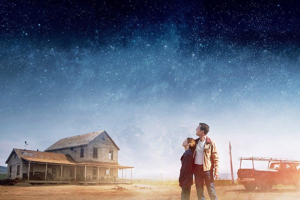 Какой фильм посмотреть? 10 жанров и 105 классных фильмов