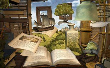 Книги, которые стоит прочитать – ТОП
