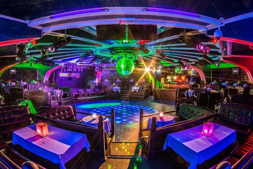 Ночные клубы на арбате москвы тантра клуб в москве юлия варра
