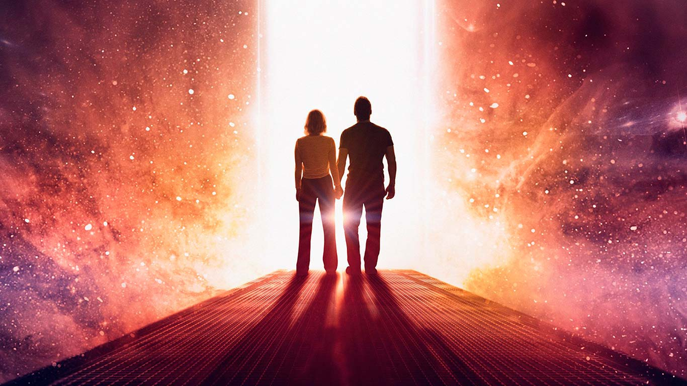 лучшие фильмы про космос топ 50 эпичных картин Way2daycom