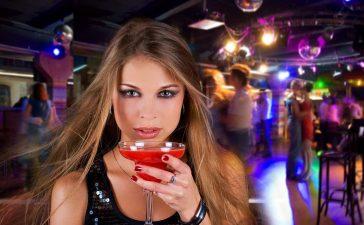 Ночные клубы Москвы – ТОП 4 самых крутых!