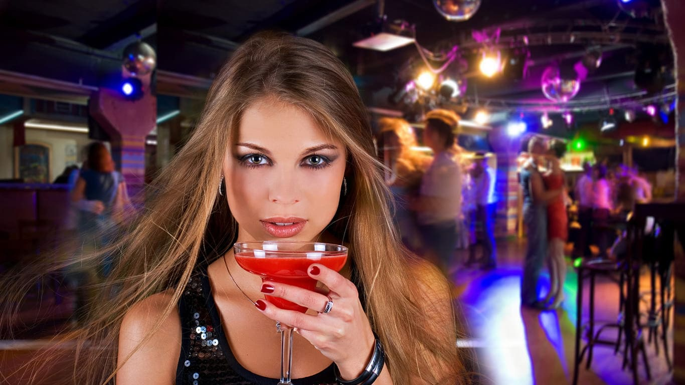 Ночное Клубы Москвы Знакомство