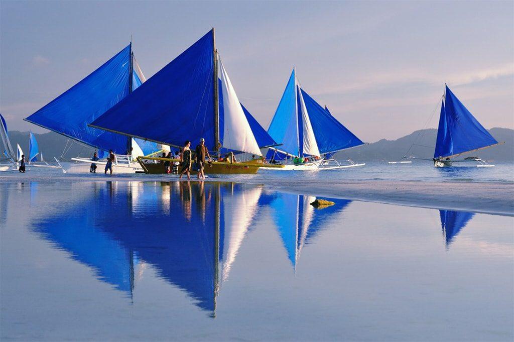 Лучшие пляжи мира | ТОП 5 по версии Way2day