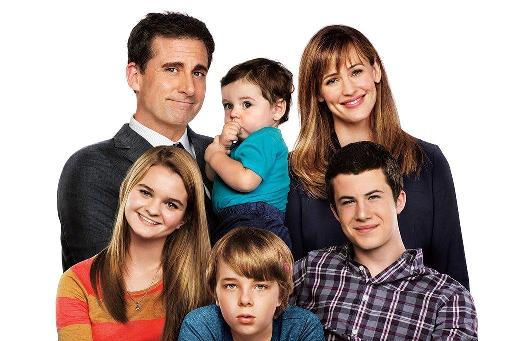 Лучшие семейные фильмы - ТОП 60 для семейного просмотра