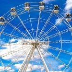Лучшие парки аттракционов в Москве – ТОП 15 удивительных мест