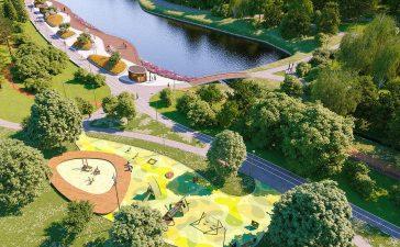 Парки Москвы – 20 лучших парков столицы