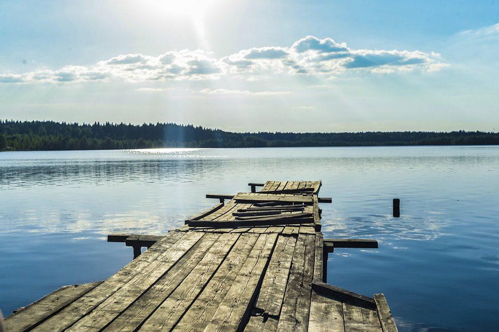 Пляжи Подмосковья | Где купаться летом 2017