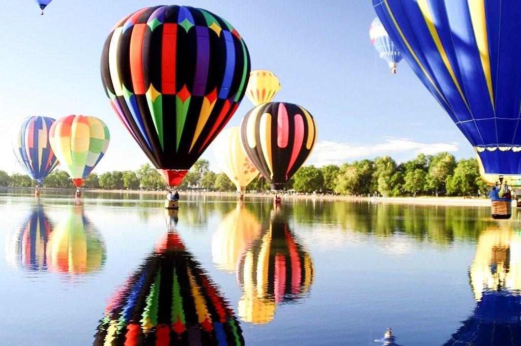 Полет на воздушном шаре в Москве – ТОП 10 клубов 2018