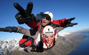 Прыжок с парашютом в Москве и МО – ТОП 10 аэроклубов 2018