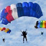 Прыжок с парашютом в Москве и МО – ТОП 10 аэроклубов 2017