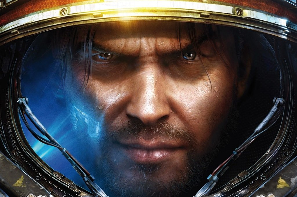 Рейдеры Рейнора. StarCraft 2
