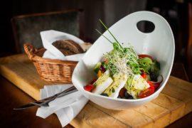 Рецепт греческого салата — 5 фактов о сыре из Греции