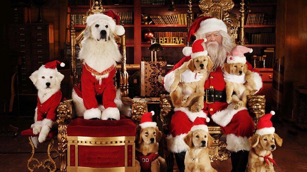 Рождественская пятерка