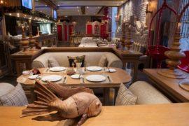 Самый дорогой ресторан Москвы – ТОП 5 рыбных мест