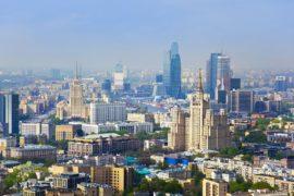 Сталинские высотки в Москве – Мифы и Реальность