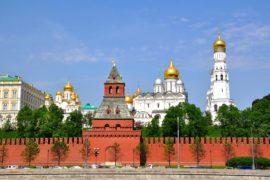 Тайницкая башня Московского Кремля