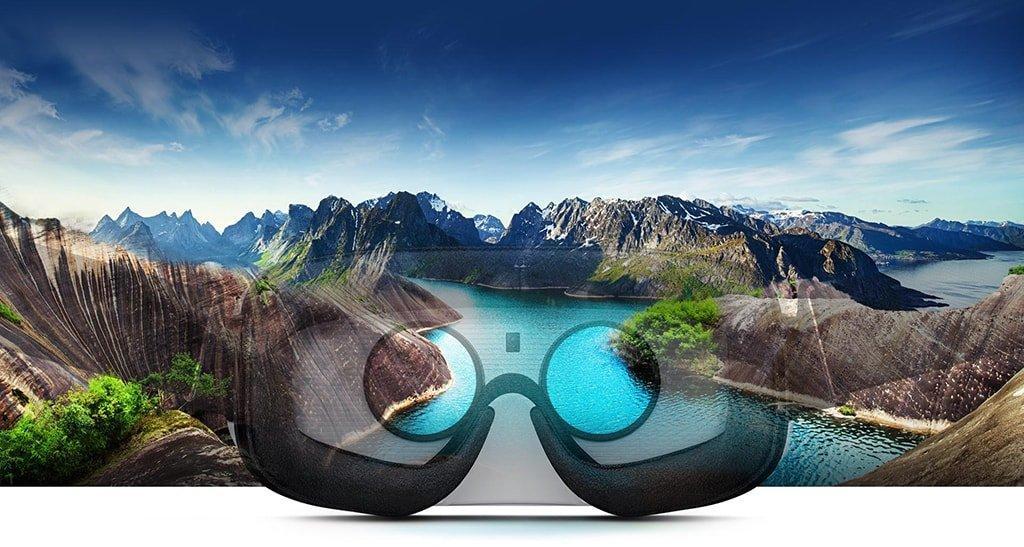 VR очки