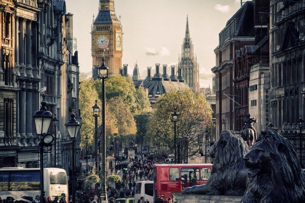 Достопримечательности Лондона. 40 лучших мест столицы Англии!