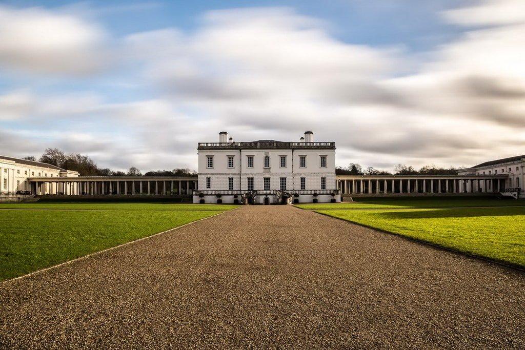 Королевский дом в Гринвиче