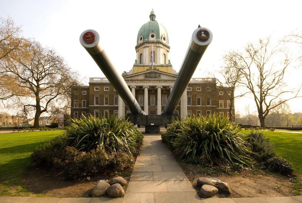 Лондонский имперский военный музей