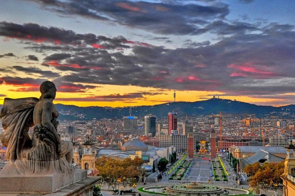 Достопримечательности Барселоны. ТОП 40 туристических мест