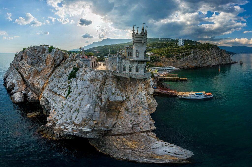 Достопримечательности Крыма. ТОП 40 удивительных мест Крымского полуострова