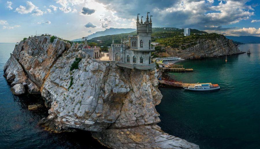 Достопримечательности Крыма – ТОП 40 самых интересных мест!