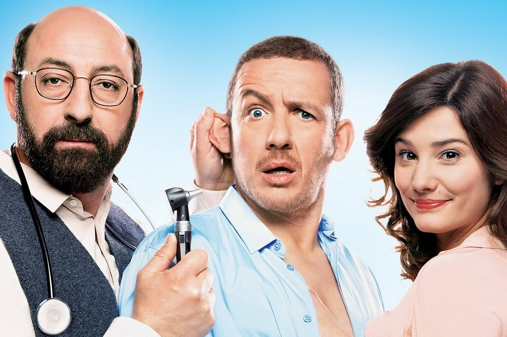 Французские комедии – ТОП 30 лирических французских фильмов