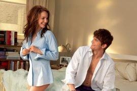 Лучшие романтические комедии. ТОП 30 лирических фильмов