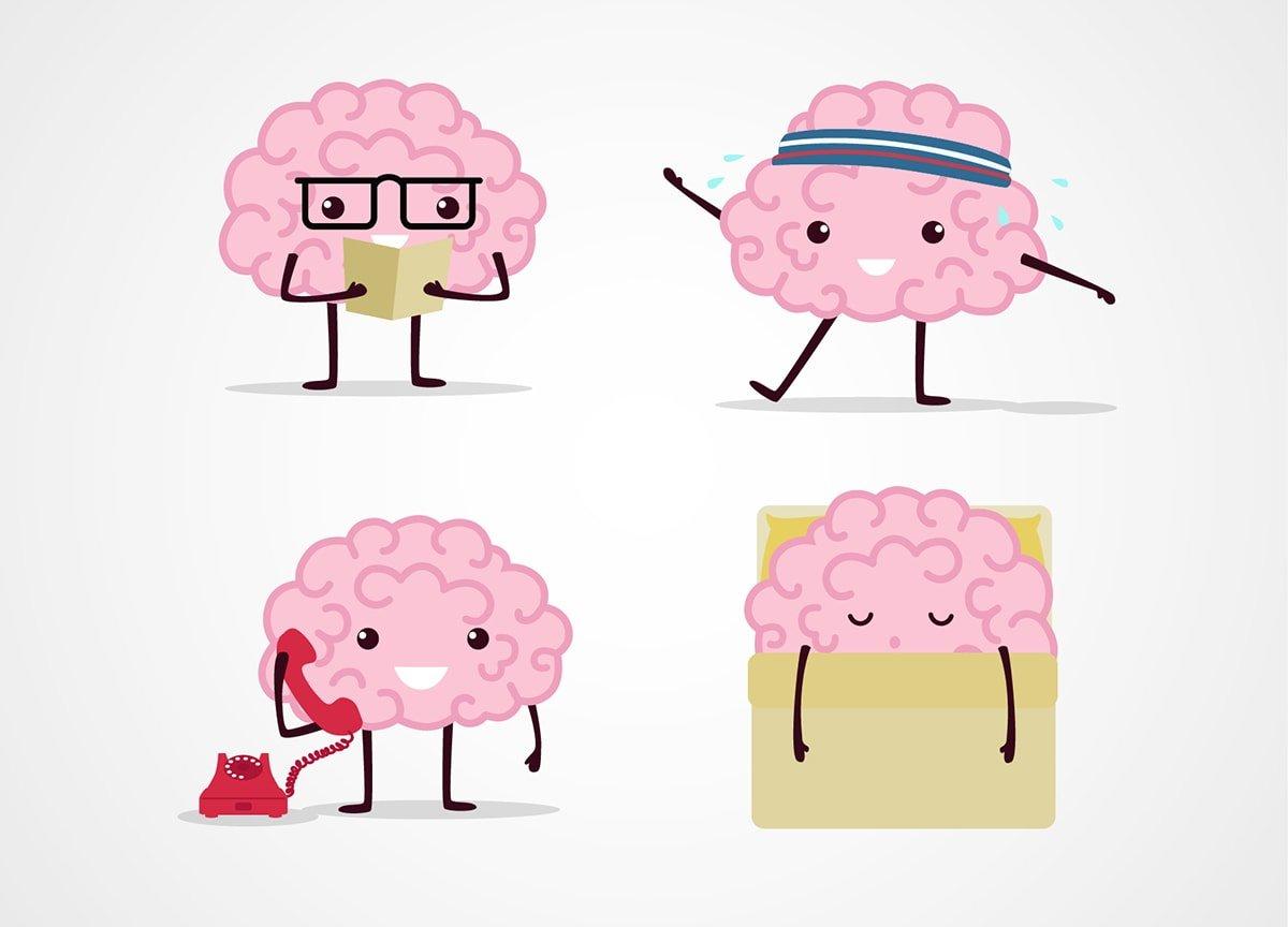 С Викиум мозгу лучше