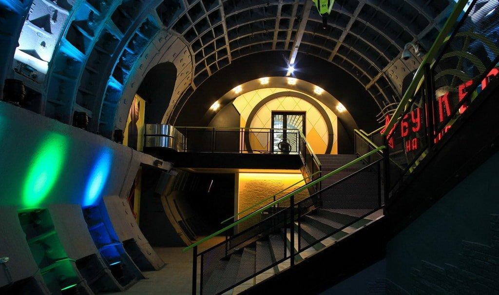 Музей «Бункер-42»