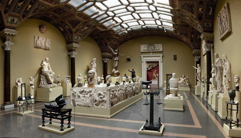 Музей изобразительных искусств имени А. С. Пушкина