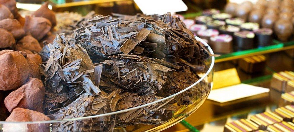 Музей шоколада «Choco Story»