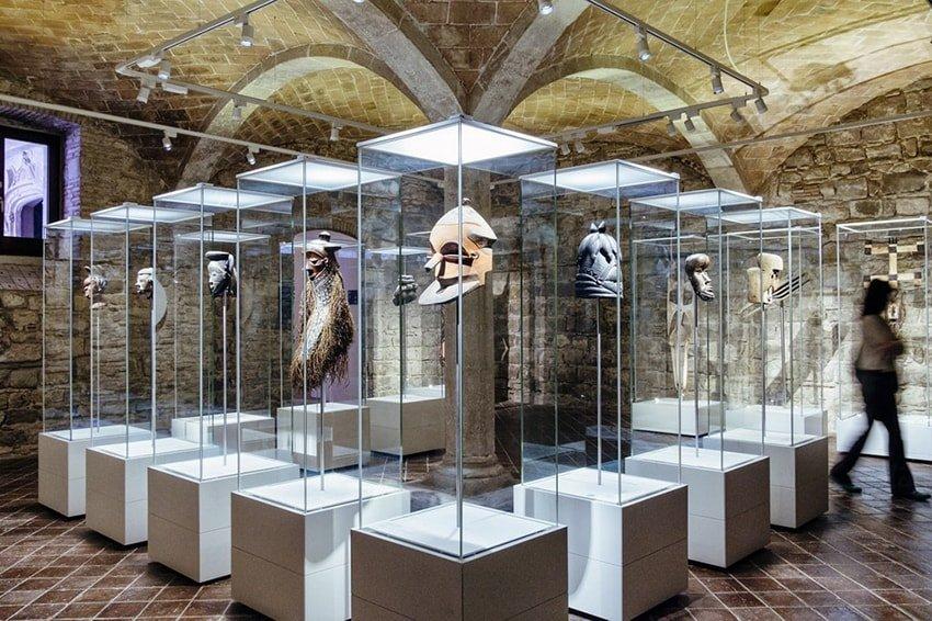 Музей текстиля и истории костюма