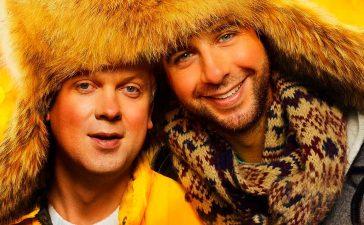 Русские новогодние комедии – ТОП 30 фильмов из России!