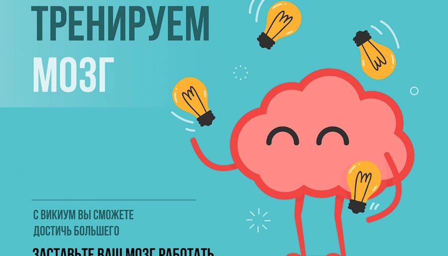 Зачем тренировать свой мозг и как это делать?