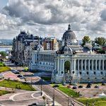 Достопримечательности Казани - ТОП 40 удивительных мест