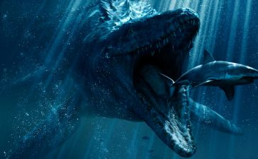 Фильмы про динозавров - ТОП 40 лучших кинолент